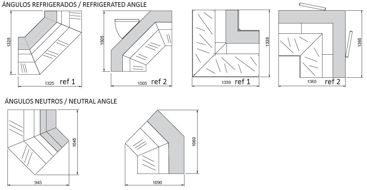 LINE 9 Angle