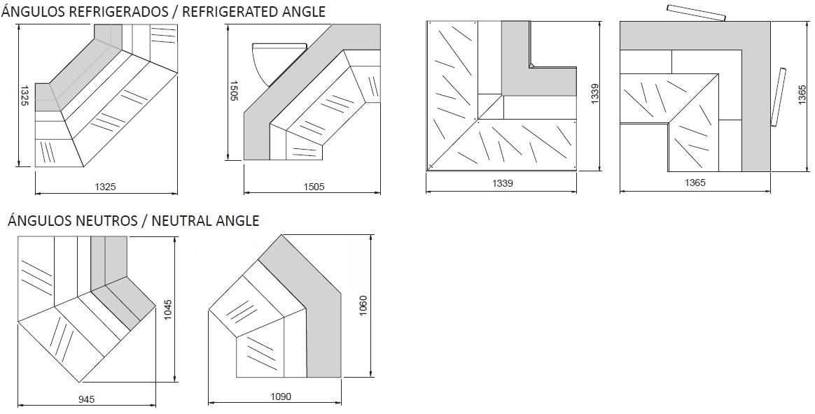 LINE 9 DELICATESSEN angle