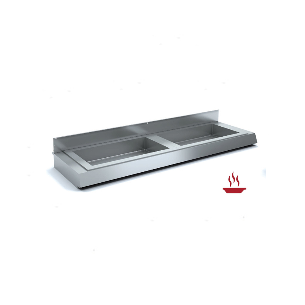 DROP-IN SETS FOR GN TRAYS IN LINE 9&10